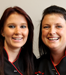 Cheryl and Laura - The Team at Salon 51